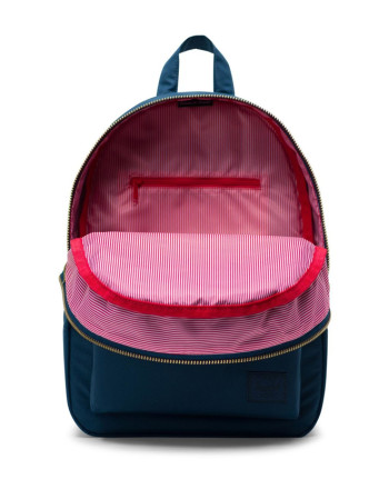 - Herschel - Grove Small Light Blauw Tas