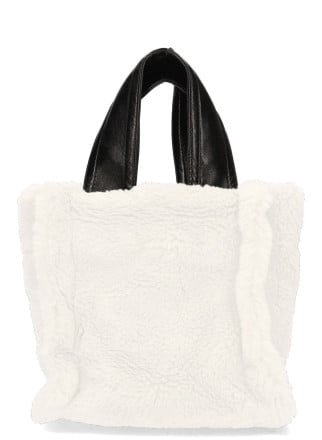 - Stand Studio - Lucille Bag Off-White