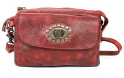 Bear Design - 4846 Grizzy Red - Accessoires - Donker Rood
