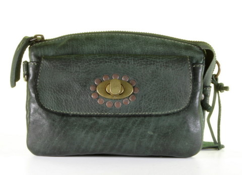 - Bear Design - Sola 4846 Green Tassen