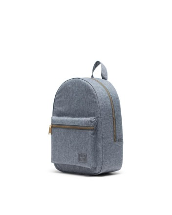 - Herschel - Grove Small Light Raven Crosshatch