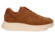 Miss Behave - Kady Fat 10 AF Damessneakers - Dames - Cognac