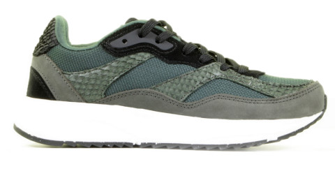 Sneakers - Woden - Sophie Mix WNS5050