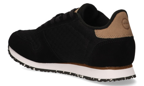 Sneakers - Woden - Ydun WL028 Black Damessneakers