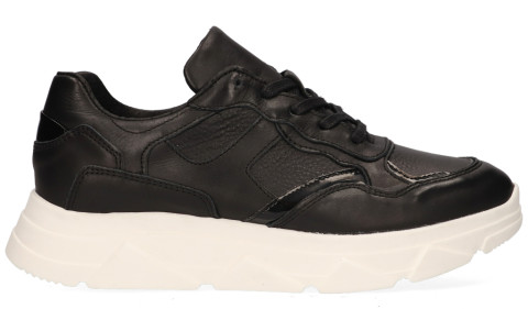 Sneakers - Miss Behave - Kady Fat 10-AW Damessneakers