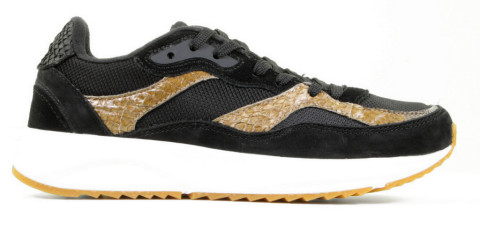 Sneakers - Woden - WNS5050 163