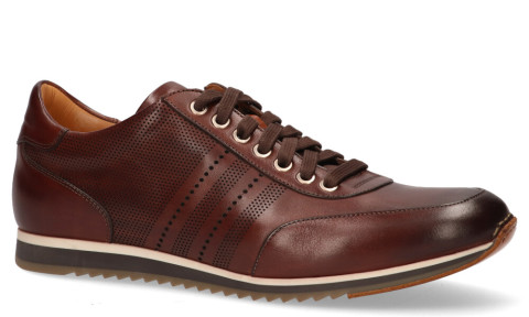 Sneakers - Magnanni - 18457 Conac Herensneakers