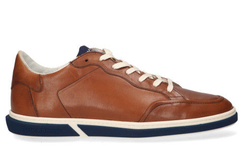 Sneakers - Floris van Bommel - 13350/07 Herensneakers