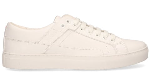 Sneakers - Hugo Boss - Futurism Tenn lt Wit Herensneakers