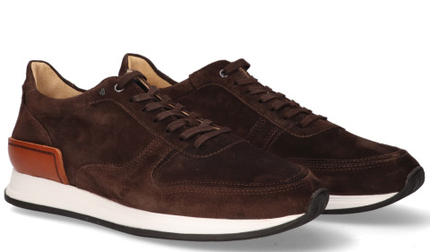 Sneakers - Van Bommel - 16334/06 Herensneakers
