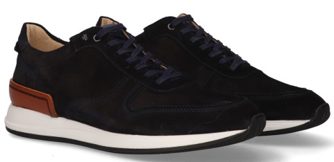 Sneakers - Van Bommel - 16334/04 Herensneakers