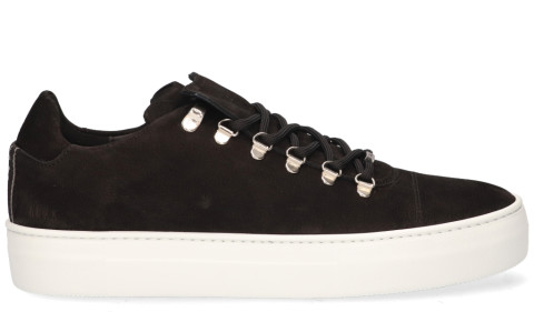 Sneakers - Nubikk - Jagger Black Herensneakers