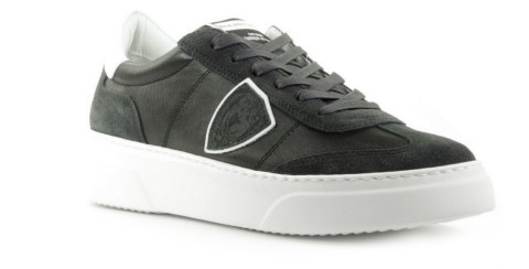 Sneakers - Philippe Model - Temple Blue/Blanc Herensneakers