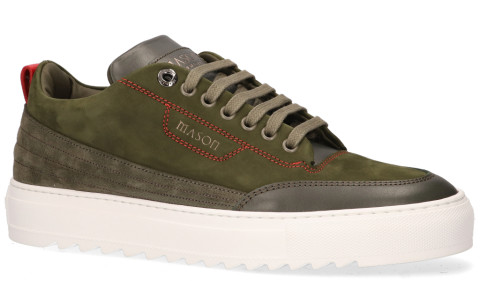Sneakers - Mason Garments - Torino 6E Herensneakers