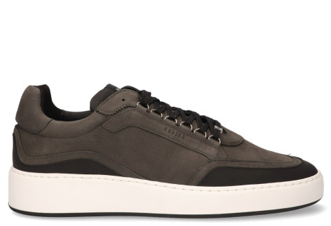 Sneakers - Nubikk - Jiro Jones Grijs Herensneakers
