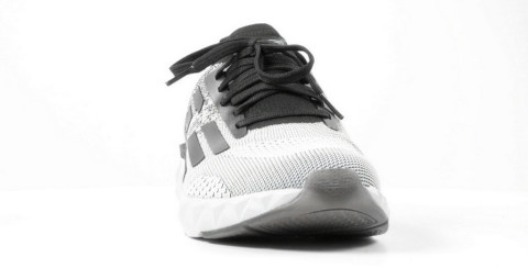 Sneakers - EA7 - Ultimate 2.0 Grijs/Zwart Herensneakers