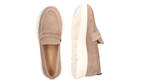 Loafers - Miss Behave - Yasmine 4-A Damesloafers