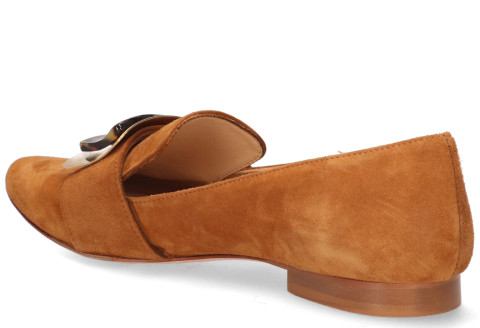 Loafers - Pascucci - 1143 Bruin Damesloafers