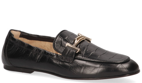 Loafers - Tods - XXW79A0X010WESB999 Damesloafers