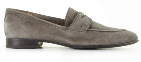 Instappers - Daniel Kenneth - 4914 Taupe Loafers