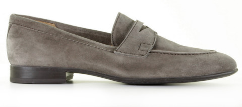 Instappers - Daniel Kenneth - Kenyo Taupe Herenloafers