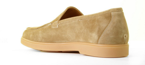 Instappers - Berwick - 5172 H0263 Cuoro Herenloafers
