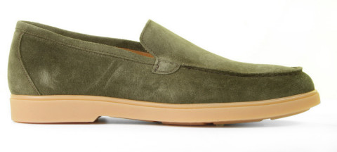 Instappers - Berwick - 5172 H0263 Capeo Herenloafers