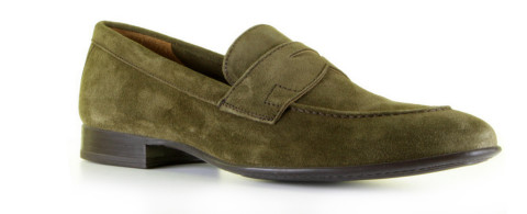 Instappers - Daniel Kenneth - 4914 Giungla Loafers