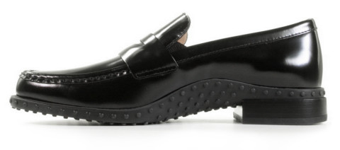 Instappers - Tods - XXW03C0CA20SHAB999 Damesloafers