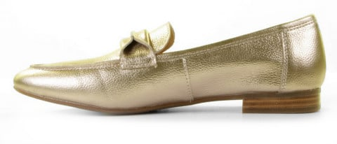Loafers - Si - Harmonee-2 Goud Damesloafers