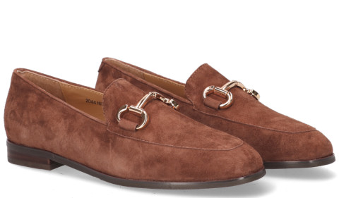 Loafers - Si - Laure Bruin Damesloafers