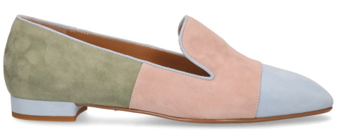 Loafers - Nalini - 2561N Multicolor Damesloafers