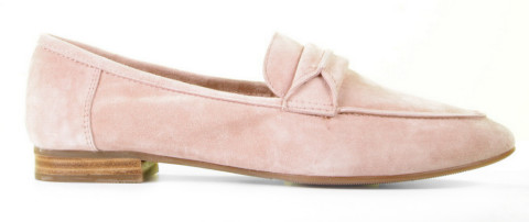 Instappers - Si - Harmonee Pink Damesloafers