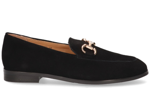 Loafers - Di Lauro - Laure Zwart Damesloafers