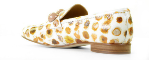 Instappers - Pertini - 201W17143C4 Damesloafers