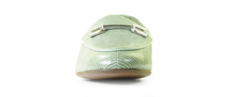 Instappers - Unisa - Dalcy Mint Damesloafers