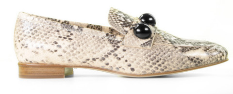 Instappers - Pertini - 201W17143C5 Damesloafers