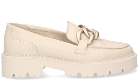Loafers - Miss Behave - Bee Bold 4-A Damesloafers