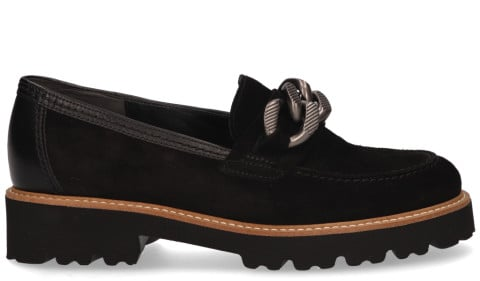 Loafers - Gabor - 75.200.17 Damesloafers