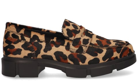 Loafers - Miss Behave - Romy 11-E Damesloafers