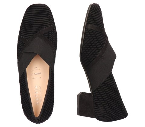 Loafers - Hassia - Evelyn Zwart Damespumps