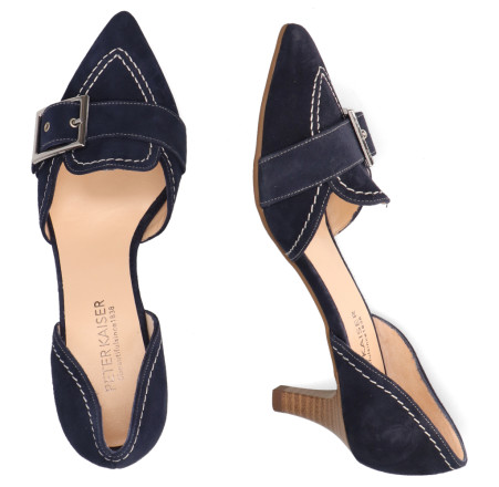 Instappers - Peter Kaiser - Bianka 58565/212 Dames Pumps