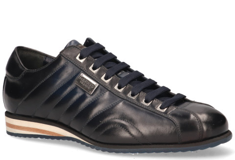 Veterschoenen - Harris - 0894 Blauw Herensneakers