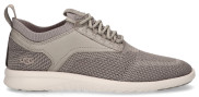 UGG - Union Trainer Grijs Herensneakers - Heren - Middengrijs