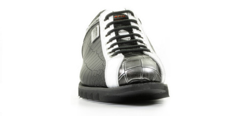 Veterschoenen - Harris - 2817 Zwart Herensneakers