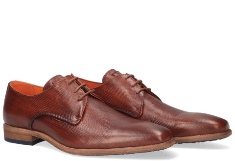 Veterschoenen - Braend - 16322-5544 Heren Veterschoenen