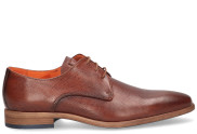 Braend - 16322 5544 Heren Veterschoenen - Heren - Cognac