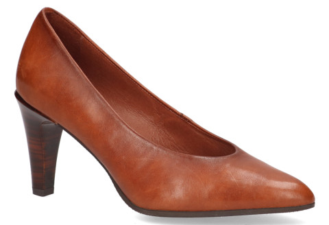 Pumps/Ballerina's - Hispanitas - Soho HI99457 Cuero Dames Pumps