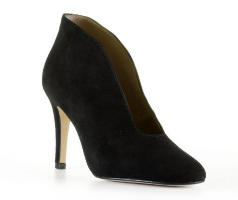 Pumps/Ballerina's - Toral - 10700 Negro Pumps