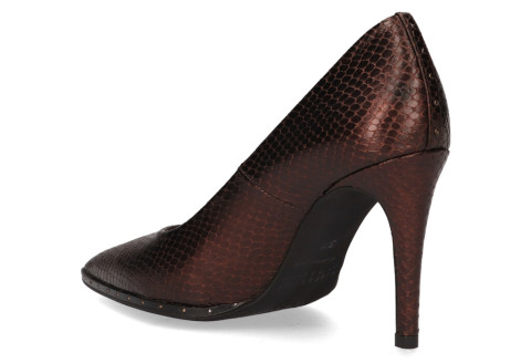 Pumps/Ballerina's - Hispanitas - HI08938 Bruin Damespumps